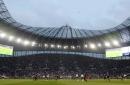 Tottenham Hotspur 'battling Rangers, Celtic for Kyle Joseph'