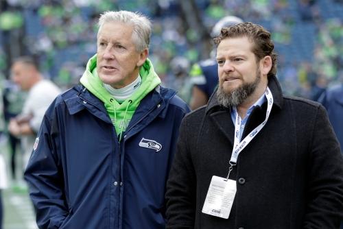Detroit Lions' hopes of landing Seattle Seahawks GM John Schneider are dead