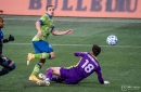 Jordan Morris says 'some conversations' are ongoing about a potential move to Europe