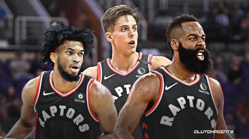 3 trades to fix Raptors after brutal 2-8 start