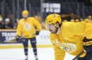 Nashville Predators 2021 Previews: The Wingers