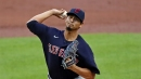 Carlos Carrasco ready to help lead the Mets back to the World Series: 'We have really good players'
