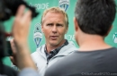 Chris Henderson could be leaving Sounders for Inter Miami