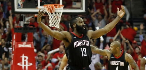 NBA Trade Rumors: Timberwolves Could Swap D'Angelo Russell For James Harden