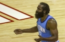 Harden My Take addresses telling press conference from James Harden