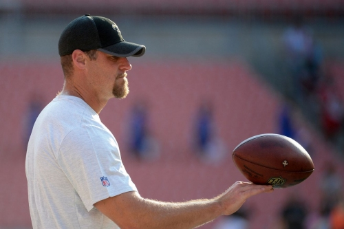 POLL: Would you approve of the Lions hiring Dan Campbell as head coach?