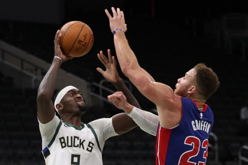 Bucks vs. Pistons Preview: Bucks Look to Continue Dominance Against Pistons