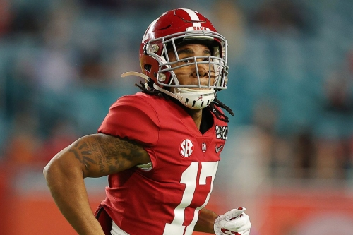 Patriots add some much-needed wide receiver help in new mock draft