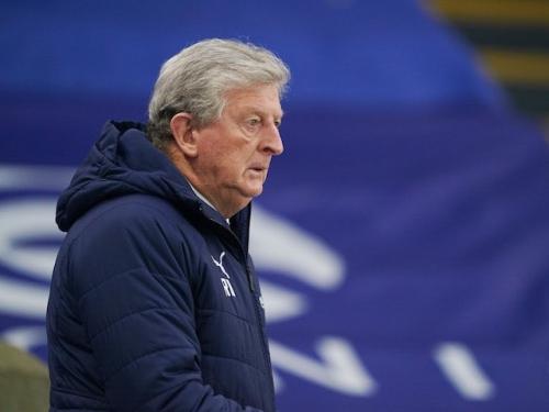 Roy Hodgson reacts to Ebere Eze's coronavirus breach