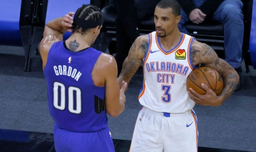 Ex-Pacers guard George Hill slams NBA's stricter COVID-19 protocols: 'I'm a grown man'