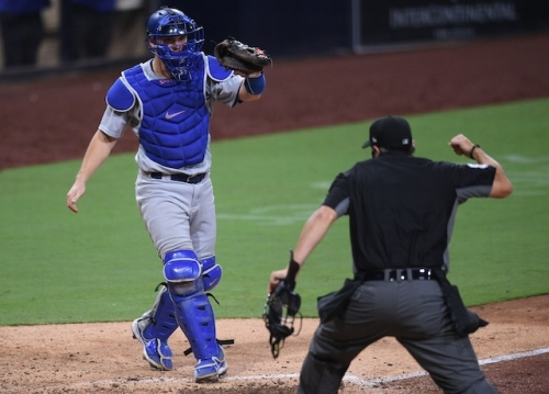 MLB Top 10 Catchers Right Now: Will Smith Ranked By The Shredder
