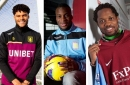 Duds and diamonds - Aston Villa's January transfer windows rated