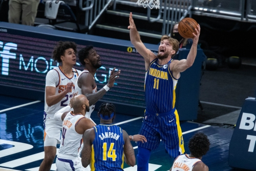 NBA Postpones Wednesday Atlanta Hawks, Phoenix Suns matchup due to COVID-19