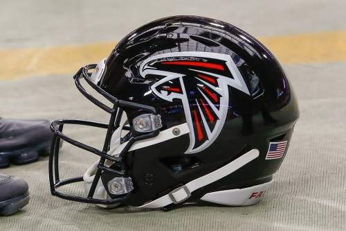Falcons candidate Brad Holmes reportedly finalist for Lions GM