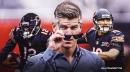 Bears GM Ryan Pace goes full cliché on futures of Mitchell Trubisky, Allen Robinson