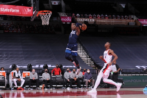 10 Observations on the First 10 Games of the Timberwolves Season