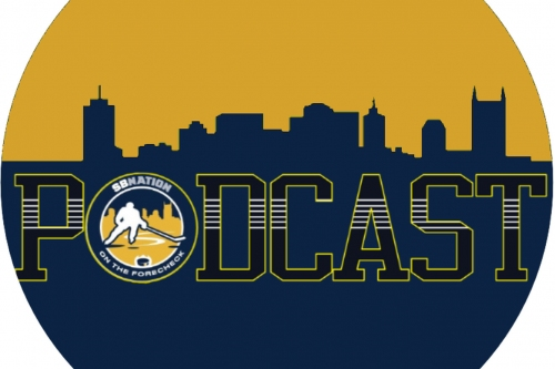 On The Forecheck Podcast Episode 13: I Put A Claim on Sbisa