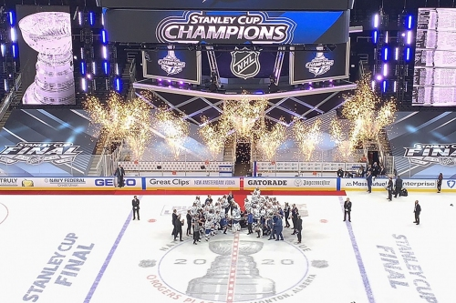The Cannon staff makes predictions for the 2021 NHL season