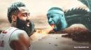 Rockets' DeMarcus Cousins destroys James Harden amid trade talks
