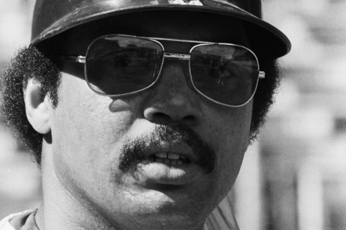 The Yankees who made it cool to wear glasses