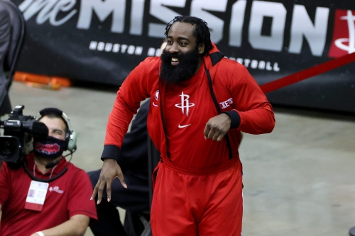 James Harden heading to Nets, Victor Oladipo to Rockets in blockbuster trade