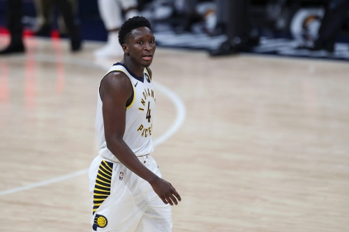 Reaction to Victor Oladipo's trade from the Pacers