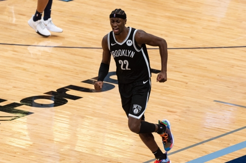 5 things Pacers fans should know about Caris LeVert