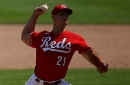 Michael Lorenzen could be candidate for contract extension if in Cincinnati Reds' rotation