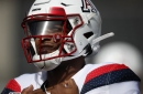 Former Arizona Wildcat Khalil Tate signs with Philadelphia Eagles as a receiver