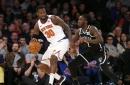 Game Thread: Knicks vs. Nets- 01/13/21