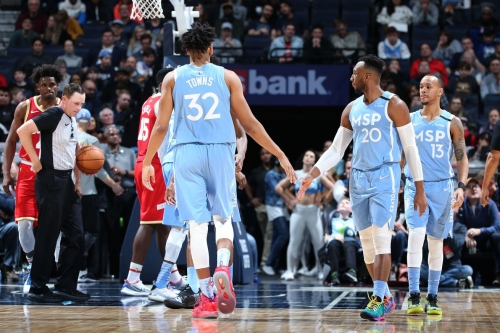 Game Preview #11: Wolves vs Grizzlies