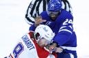 Recap: Toronto Maple Leafs win 5-4 in overtime vs Montreal Canadiens