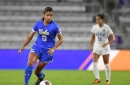 UCLA's Viviana Villacorta, Lucy Parker selected in 2021 NWSL Draft