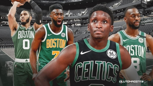 Celtics could still make a play for Victor Oladipo, per Brian Scalabrine