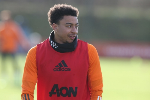 Ole Gunnar Solskjaer plans talks with Manchester United outcast Jesse Lingard amid January transfer window exit talk