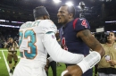 The Splash Zone 1/14/21: Dolphins In A No-Lose Situation With Watson Rumors