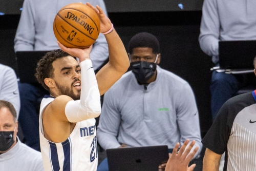The Long View: Grizzlies play team basketball against Minnesota