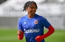 Reading clarify Olise release clause issue amid Villa interest