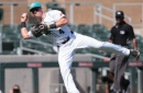 Colorado Rockies prospects: No. 24, Bret Boswell