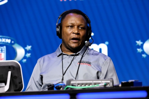 Barry Sanders sheds some light on Detroit Lions' GM, coaching search