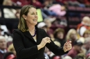 Former Duke Coach Joanne P. McCallie's New Book Has A Surprising Subject