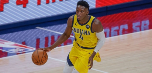 NBA Rumors: Victor Oladipo Reportedly Might Request Trade To Heat Following Move To Rockets