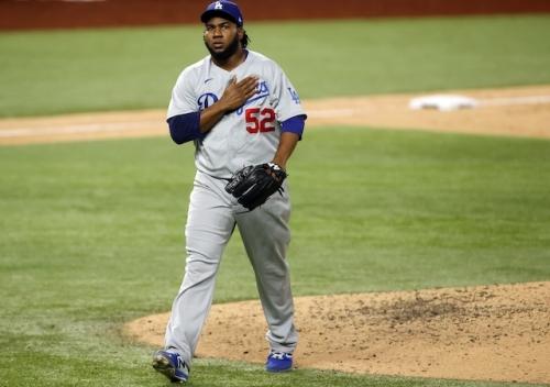 Dodgers News: Alex Wood Defends Perception Of Pedro Baez