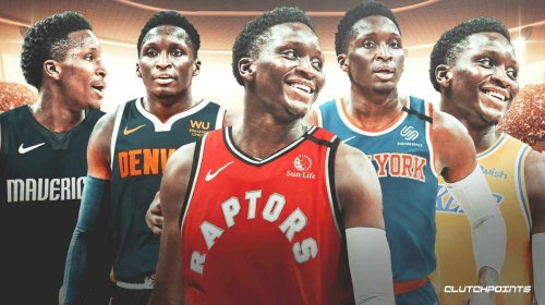 3 best Victor Oladipo blockbuster trades for the Rockets