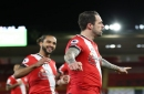 Danny Ings set to miss Southampton's clash with Leicester City