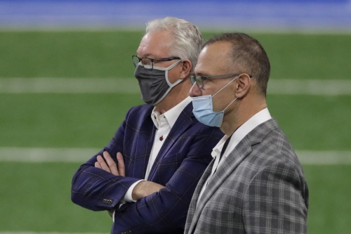 POLL: Do you approve of the Detroit Lions hiring of Brad Holmes as GM?