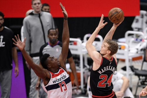 Lauri Markkanen is returning, here's who it will affect the most
