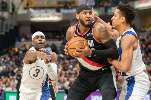 Portland Trail Blazers vs. Indiana Pacers Preview