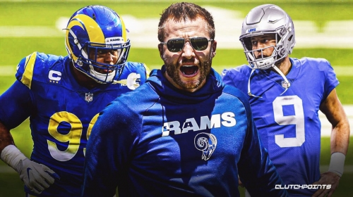 Rams make history with Lions hiring key executive to be next GM