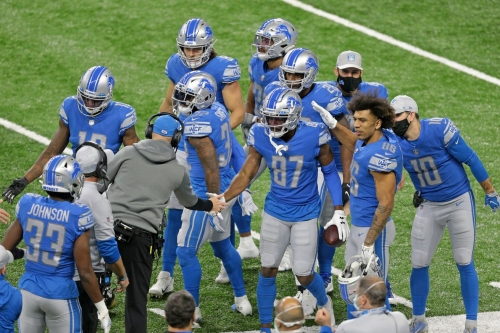 Will Lions want to hire Brandon Staley to pair with new GM?